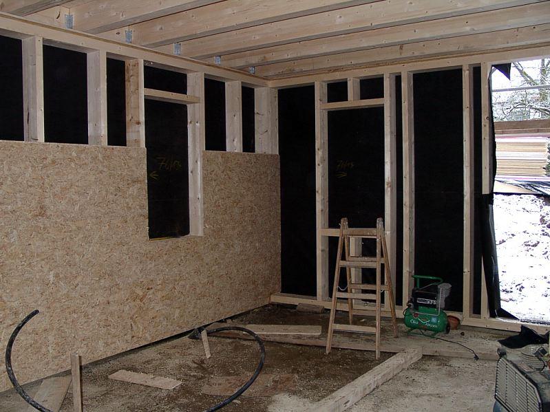 neubau arnold. Black Bedroom Furniture Sets. Home Design Ideas